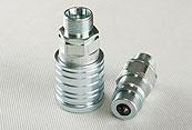 Szybkozłącza hydrauliczne ISO 12,5